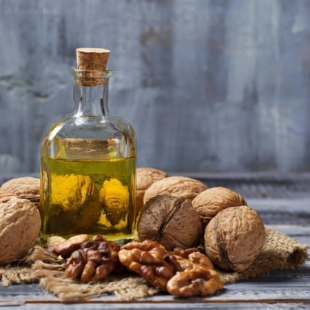 Nut and Seed Oils