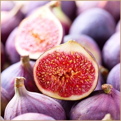 fig balsam vinegar