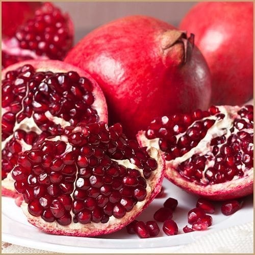 pomegranate balsam vinegar