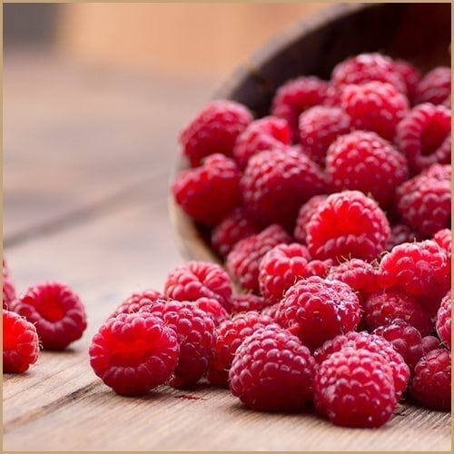 raspberry balsam vinegar