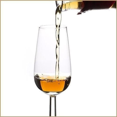 sweet sherry balsam vinegar