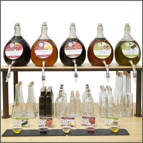 5L Glass OnTap Amphoras - Balloon