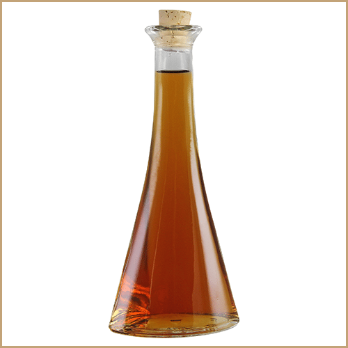 100ml Filled Glass Bottle - Sonata