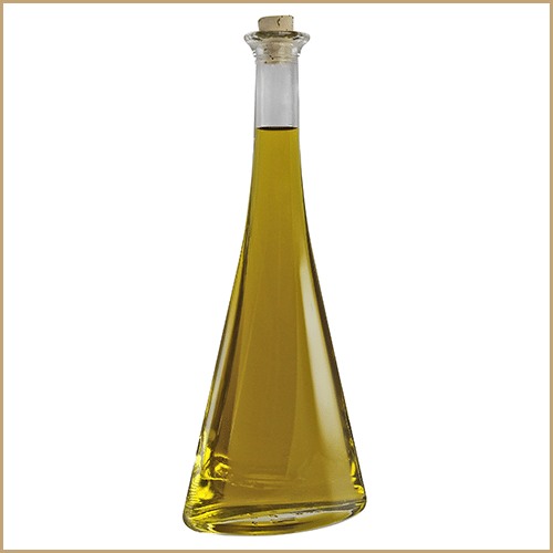 200ml glass bottle filled - Preludio