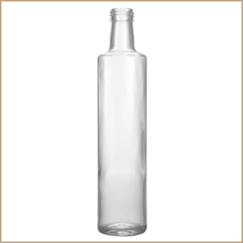 500ml glass bottle - Dorica