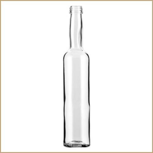 350ml glass bottle - Bordeaux Pinta