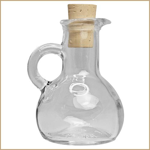 100ml glass bottle - Arrogance