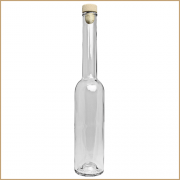 100ml glass bottle - Opera