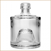 50ml glass bottle - Pila
