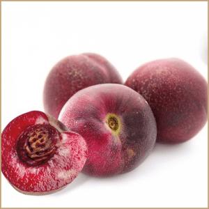 Vineyard Peach Fruit Pulp Vinegar