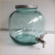 BC-VER-BO3-6L Beverage Jar With Lever Tap